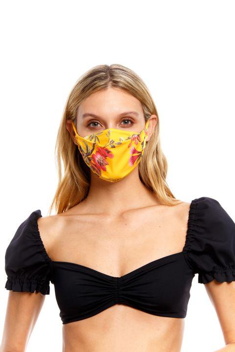 garden mask
