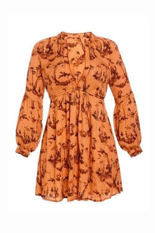 Romero Dress