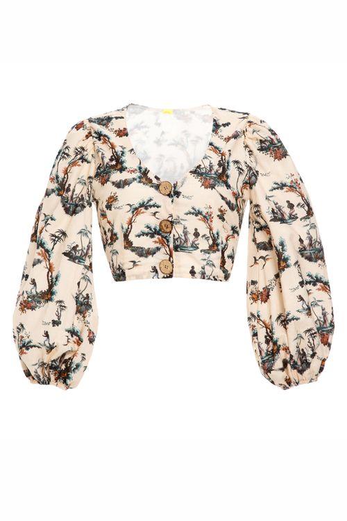 Paulina Shirt