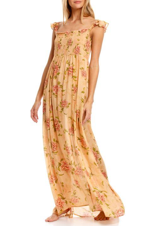 leandra dress