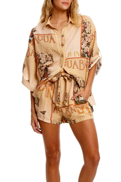 Kayra Shirt