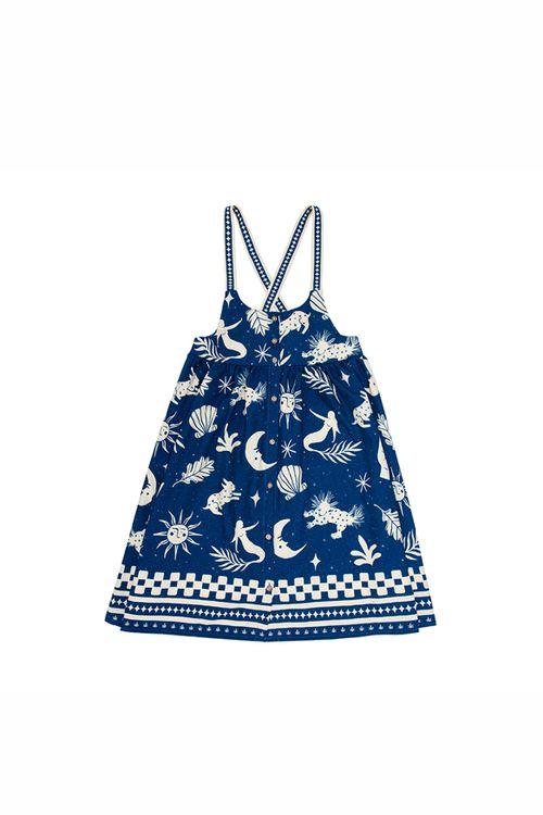 Avril Dress