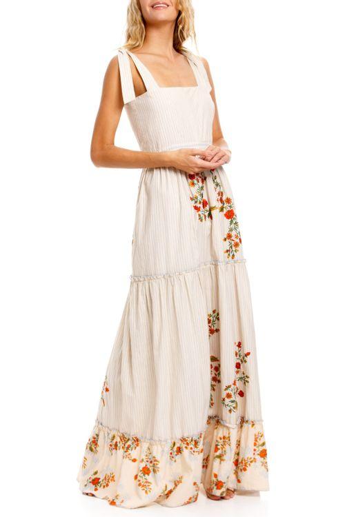 Helina Dress