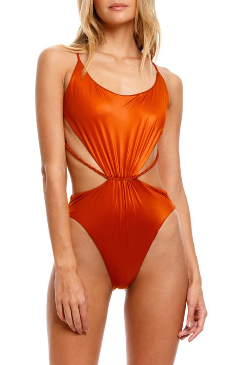 Nadine One Piece