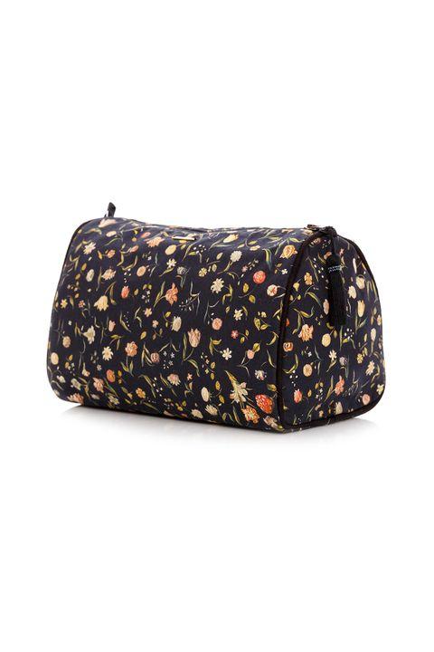 large beauty bag