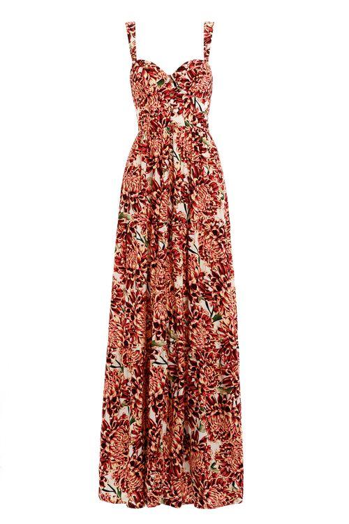 Dunna Dress