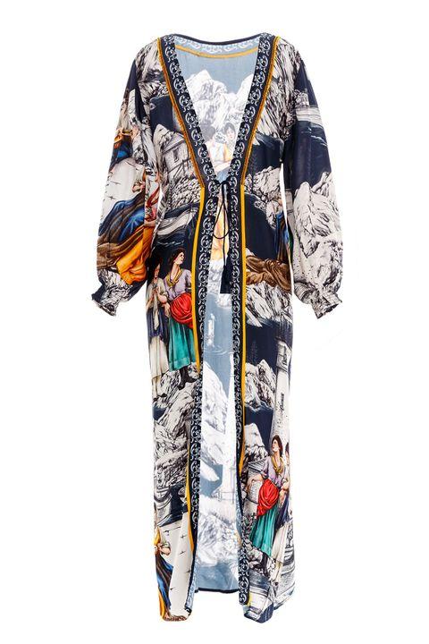 isabelle long kimono