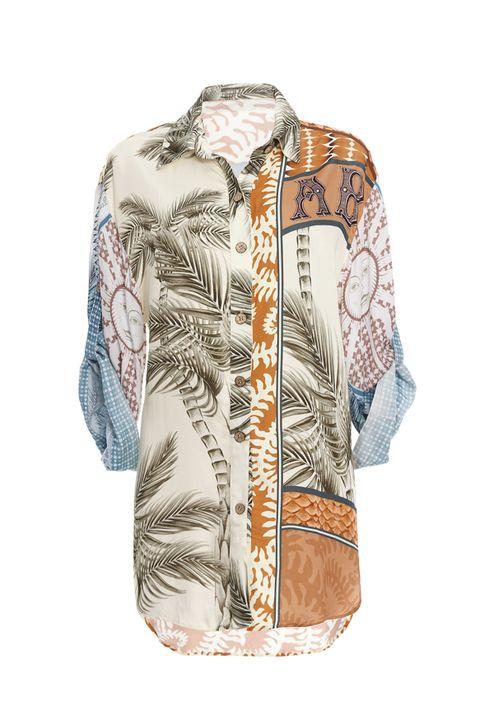 kayra - printed shirt!