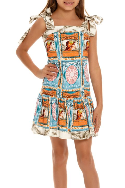 kaio dress