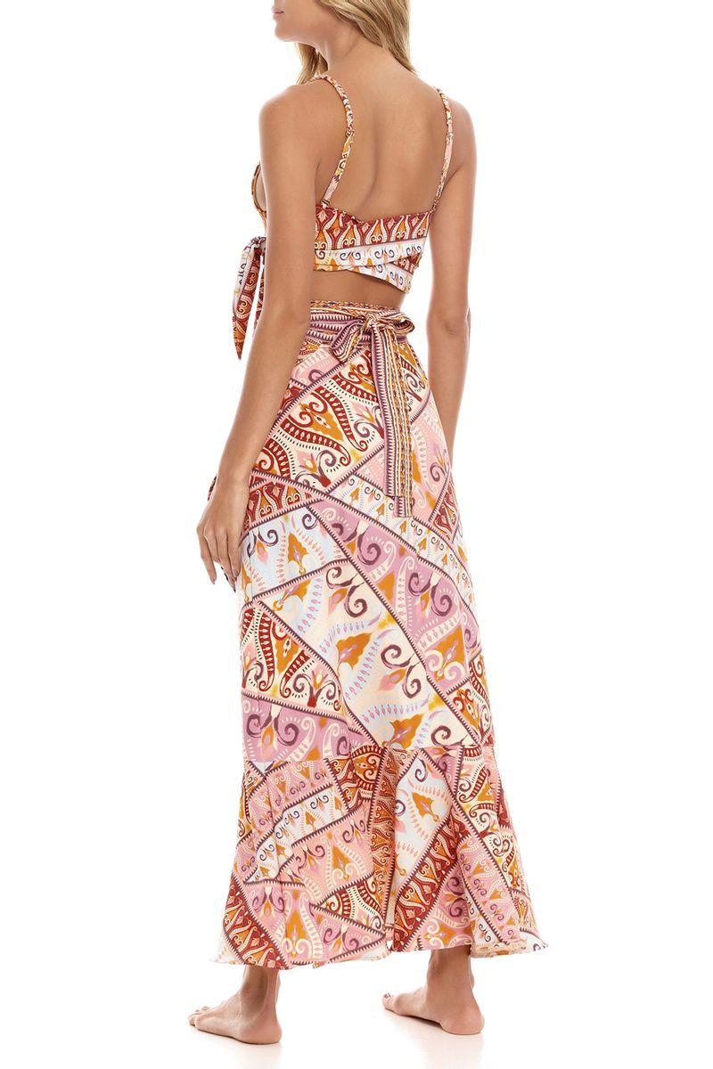 Brasil-Skirt