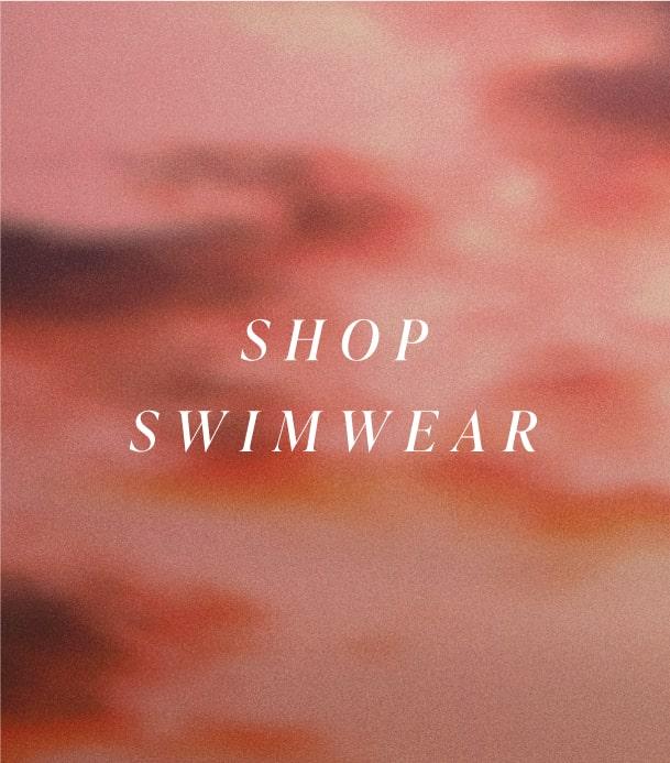 Swimwear   Agua Bendita