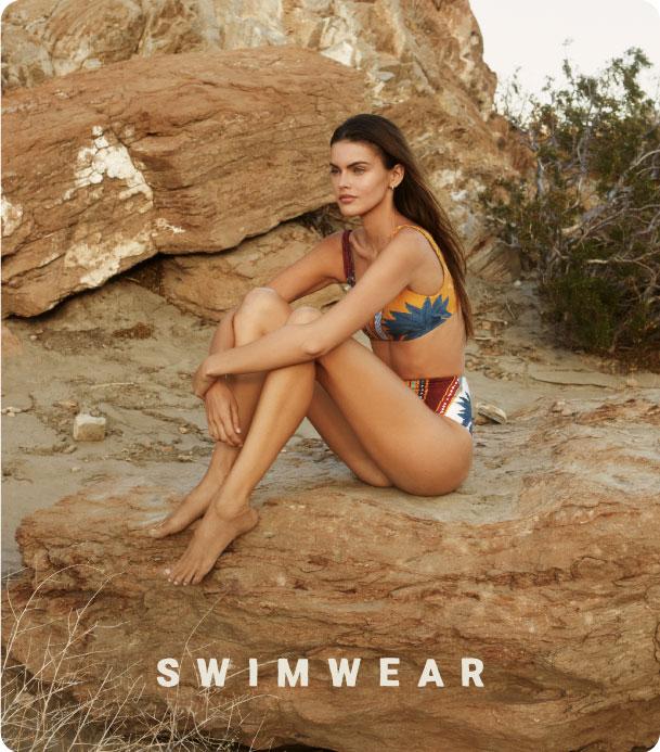 Swimwear | Agua Bendita