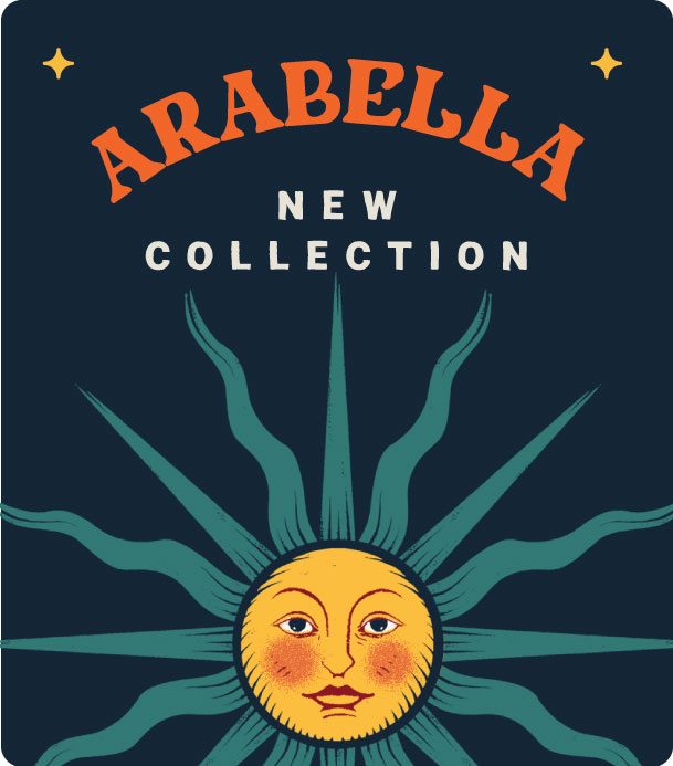 Arabella| New Drop